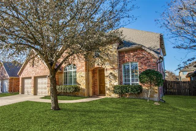 3909 Julian Street, Fort Worth, TX 76244 - #: 14524241