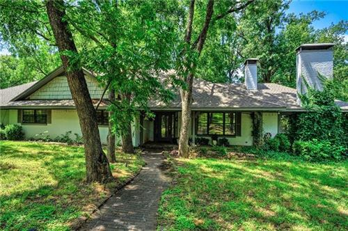 Photo of 377 College Creek Drive, Denison, TX 75020 (MLS # 14133242)