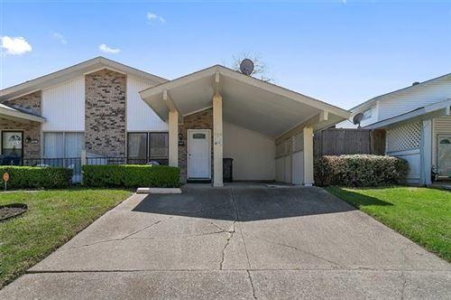 Photo of 725 Sceptre Circle, Garland, TX 75043 (MLS # 14551242)