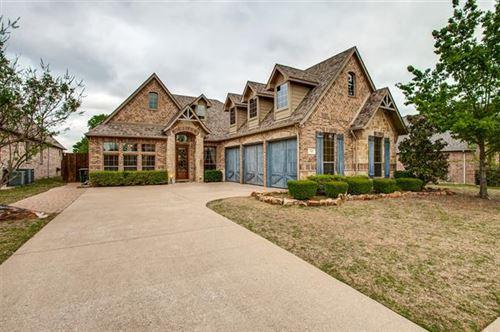 Photo of 748 Black Oak Lane, Rockwall, TX 75032 (MLS # 14555242)