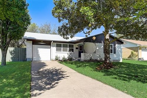 Photo of 440 Jolee Street, Richardson, TX 75080 (MLS # 14697242)