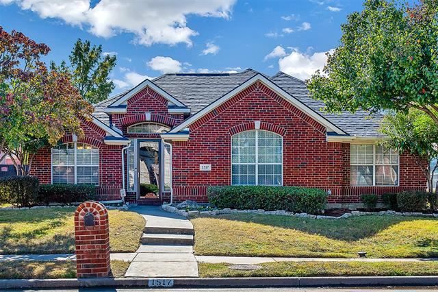 1517 Caldwell Circle, Carrollton, TX 75010 - #: 14464242