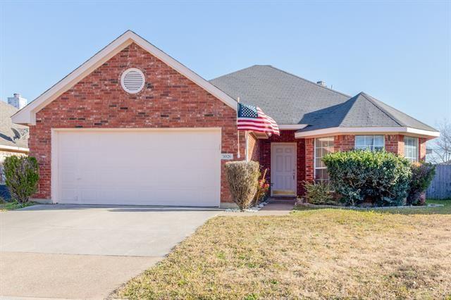 1026 Telluride Drive, Arlington, TX 76001 - #: 14501242