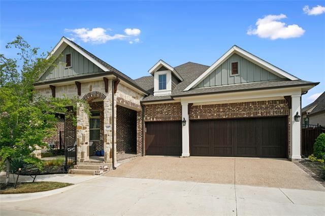 1407 Lone Eagle Way, Arlington, TX 76005 - #: 14554242