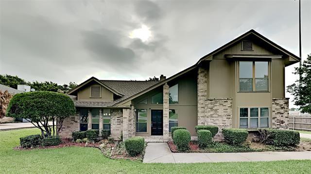 4611 Sierra Lane, Arlington, TX 76016 - #: 14597242