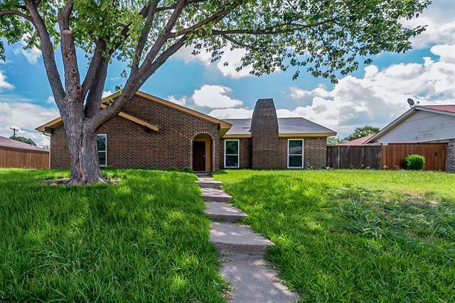 2020 Roundrock Trail, Plano, TX 75075 - #: 14614242