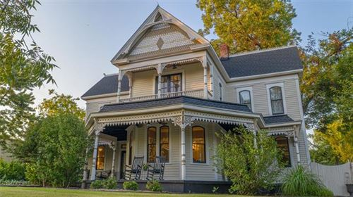 Photo of 109 College Street, Farmersville, TX 75442 (MLS # 14553243)