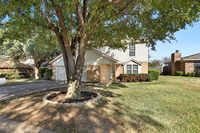 3716 Misty Meadow Drive, Fort Worth, TX 76133 - #: 14481243