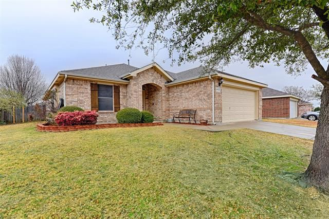 14125 Filly Street, Fort Worth, TX 76052 - #: 14500243