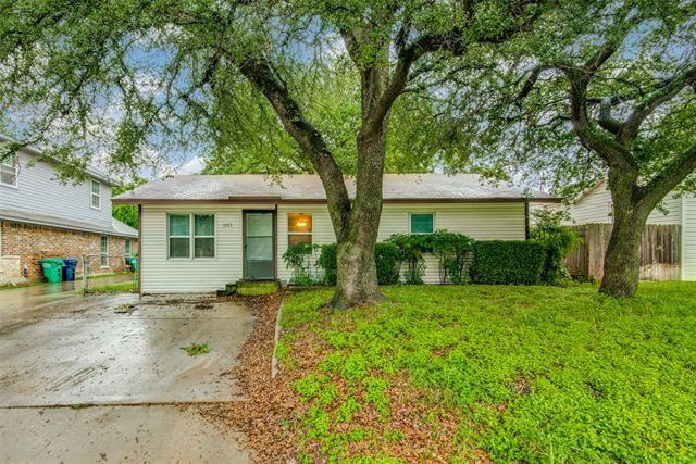 1323 Norman Street, Denton, TX 76201 - #: 14580243