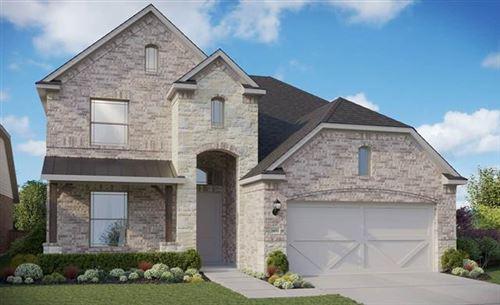 Photo of 16620 Garden Drive, Celina, TX 75009 (MLS # 14668244)