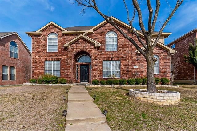 213 Chaparral Drive, Sunnyvale, TX 75182 - MLS#: 14513244