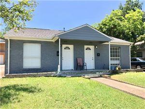 Photo of 3824 Mount Ranier Street, Dallas, TX 75211 (MLS # 14094245)