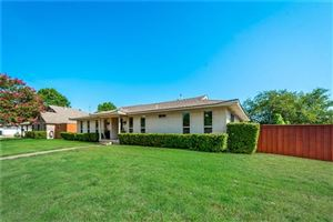 Photo of 3404 Columbia Boulevard, Garland, TX 75043 (MLS # 14185245)