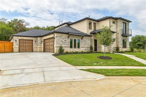 Photo of 8573 Fresh Meadows Road, North Richland Hills, TX 76182 (MLS # 14423245)