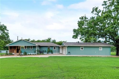 Photo of 9190 Private Road 3640, Quinlan, TX 75474 (MLS # 14591245)