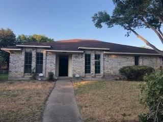 Photo of 409 Los Santos Drive, Garland, TX 75043 (MLS # 14185246)