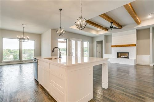 Photo of 6901 Veal Station Road, Weatherford, TX 76085 (MLS # 14502246)