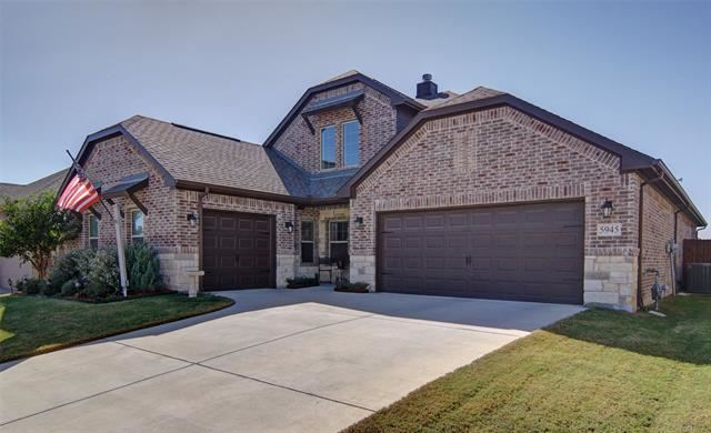5945 Dunnlevy Drive, Fort Worth, TX 76179 - #: 14455246