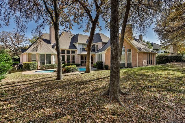 4409 Crown Knoll Circle, Flower Mound, TX 75028 - #: 14470246