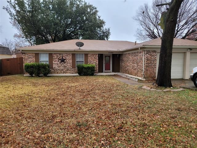 5506 Grantmont Drive, Arlington, TX 76016 - #: 14491246