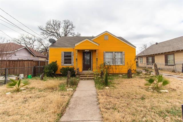 3404 Baylor Street, Fort Worth, TX 76119 - #: 14497246