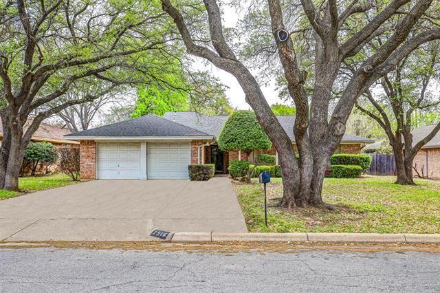 3516 Kelvin Avenue, Fort Worth, TX 76133 - #: 14550246