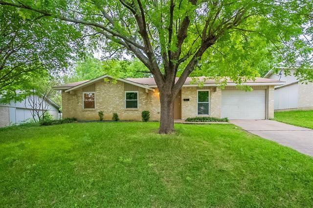 1209 Las Palmas Drive, Grand Prairie, TX 75052 - #: 14574246