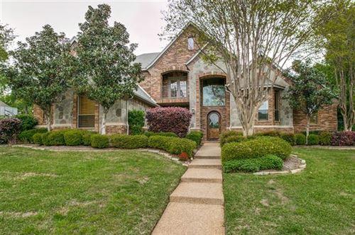 Photo of 1413 Cherry Blossom Lane, Keller, TX 76248 (MLS # 14673247)