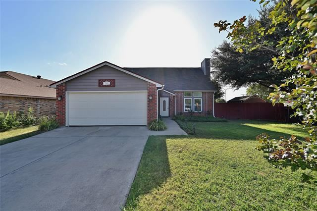 7941 Firefly Drive, Fort Worth, TX 76137 - #: 14412247