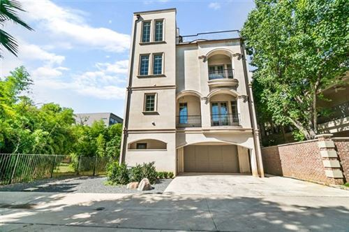 Photo of 2804 Thomas Avenue #K, Dallas, TX 75204 (MLS # 14004248)