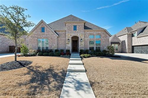 Photo of 2711 Seabiscuit Road, Celina, TX 75009 (MLS # 14287248)