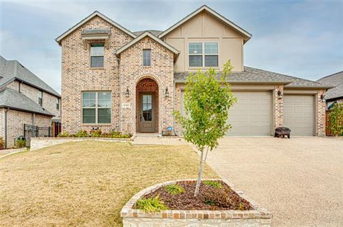 Photo of 1311 Divine Rose Way, Wylie, TX 75098 (MLS # 14496248)