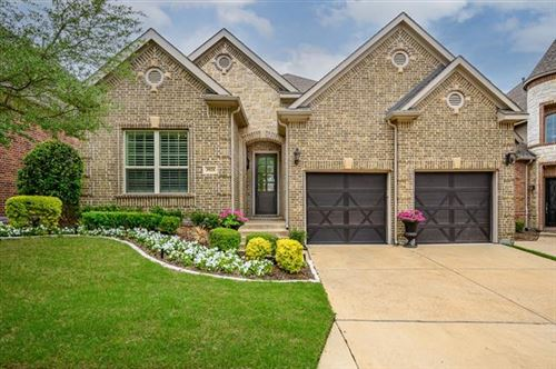 Photo of 3921 Clear Creek Court, Richardson, TX 75082 (MLS # 14559248)