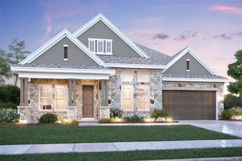 Photo of 230 Longwood Drive, Sunnyvale, TX 75182 (MLS # 14694248)