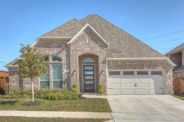 5705 Pope Creek Road, Fort Worth, TX 76126 - #: 14468248