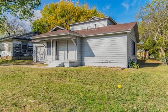 4233 Lorin Avenue, Fort Worth, TX 76105 - #: 14471248