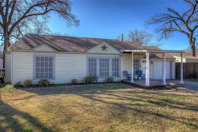 102 Avenue C, Seagoville, TX 75159 - #: 14527248