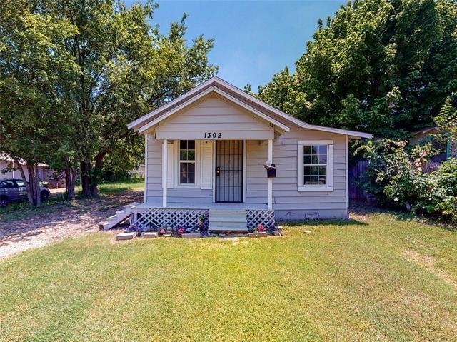 1302 E Jessamine Street, Fort Worth, TX 76104 - MLS#: 14606248