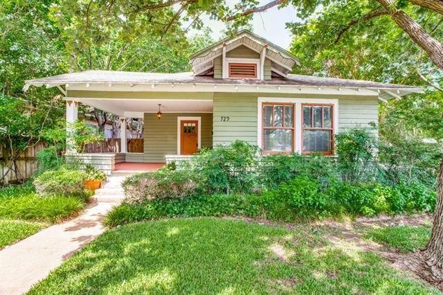 729 N Winnetka Avenue, Dallas, TX 75208 - MLS#: 14632248