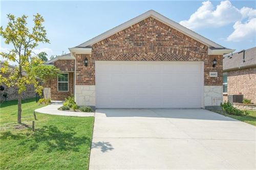 Photo of 8887 Twin Pines Lane, Frisco, TX 75036 (MLS # 14186249)