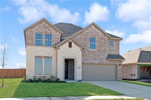 Photo of 3205 Woodland Drive, Royse City, TX 75189 (MLS # 14428249)