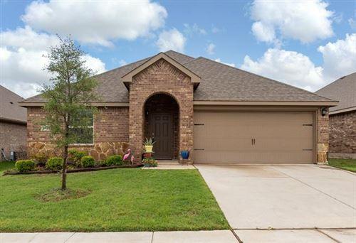 Photo of 2500 Leona Street, Forney, TX 75126 (MLS # 14577249)
