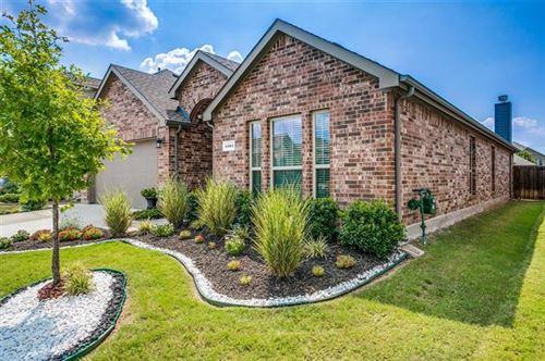 Photo of 4104 Wavertree Road, Frisco, TX 75036 (MLS # 14693249)