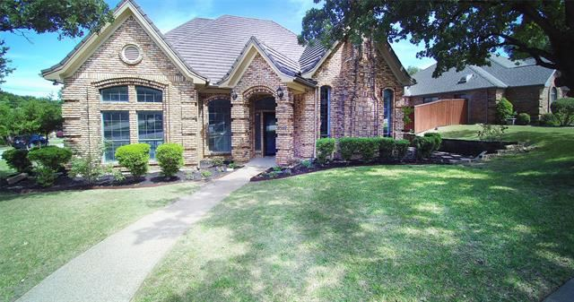 3140 Hurstview Drive, Hurst, TX 76054 - #: 14335249