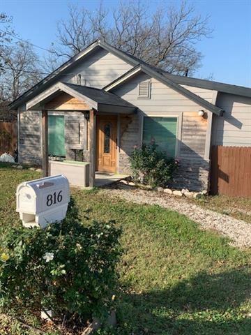816 N Church Street, Pilot Point, TX 76258 - #: 14494249