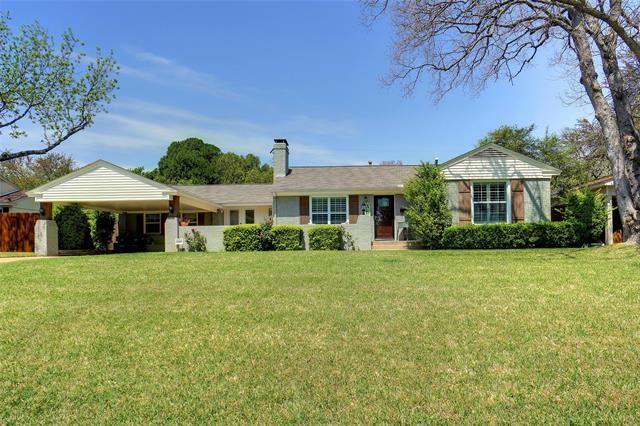 6382 Greenway Road, Fort Worth, TX 76116 - #: 14553249
