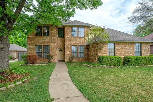 3310 Cooper Branch E, Denton, TX 76209 - #: 14556249