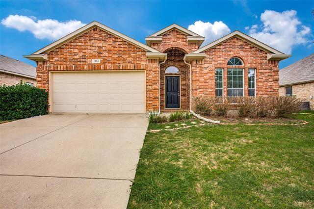 1112 Vista View Drive, Burleson, TX 76028 - #: 14596249