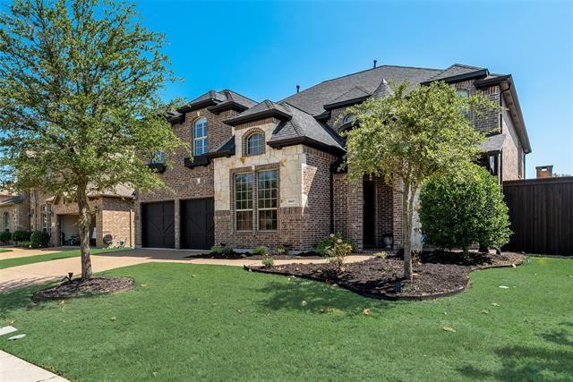 4501 Oxbow Drive, McKinney, TX 75072 - MLS#: 14652249